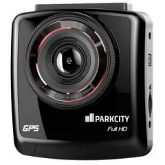 Обзор ParkCity DVR HD 780